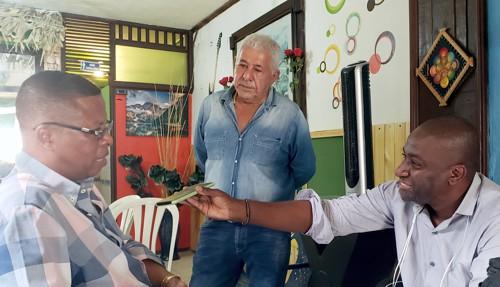 Proclama del Cauca se consolida en el Valle