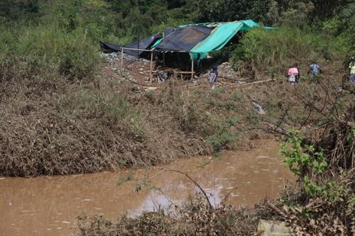 Más muertos en Quilichao por minería ilegal