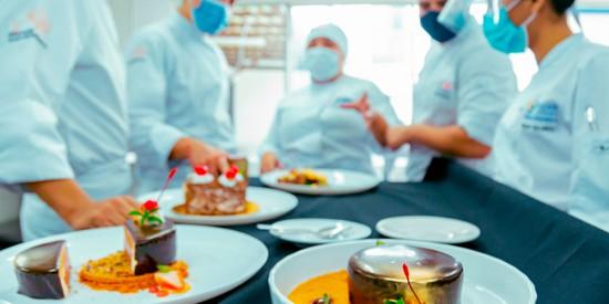 Unicomfacauca presenta nuevo programa en el área gastronómica